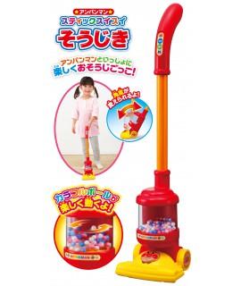PINOCCHIO 麵包超人直立吸塵機式玩具