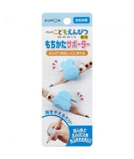 KUMON 三角筆專用握筆膠 (2個)