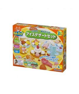 PINOCCHIO 彩色泥膠甜品套裝