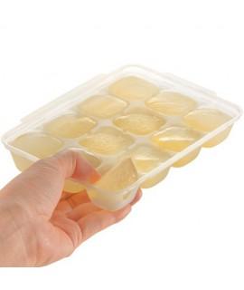 RICHELL 食物冷存格 2個裝 (15ml x 12格)