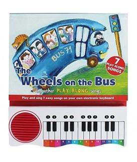 PBSA01 - SING ALONG SONGS WHEELS ON THE BUS