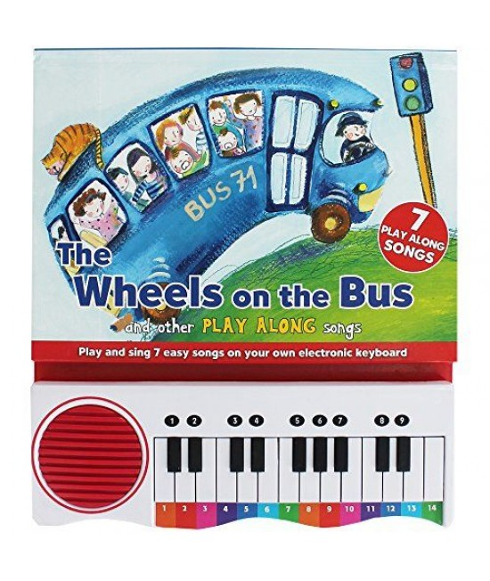 PBSA01 - SING ALONG SONGS WHEELS ON THE BUS