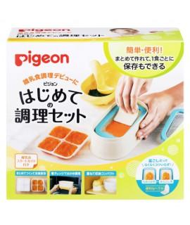 PIGEON 食物調理套合7件組