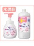 KAO BIORE 除菌消毒洗手泡泡 (水果味) (支裝250ML+補充裝800ML)