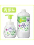 KAO BIORE 除菌消毒洗手泡泡 (青檸味) (支裝250ML+補充裝800ML)
