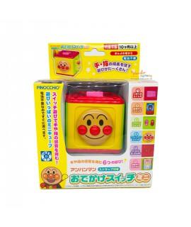 PINOCCHIO 麵包超人音樂玩具盒子 MINI