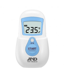 A&D 非接觸式探熱器