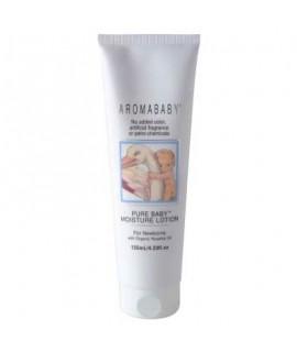 AROMABABY有機嬰兒保濕潤膚膏125ml