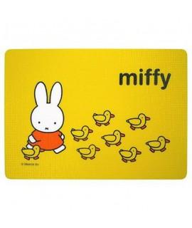 AKACHAN Miffy 浴室地墊 (長方形) 約42.5 x 60cm 厚約1.2cm