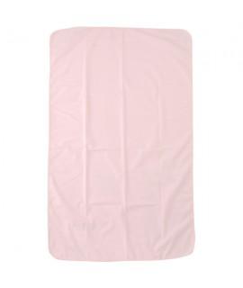 AKACHAN 防水床墊 (粉紅)