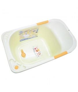 AKACHAN 小熊維尼嬰兒浴盆 32L