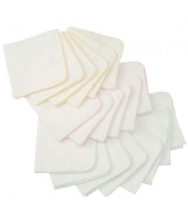 AKACHAN 白紗巾20條裝