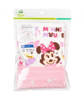 AKACHAN 長袖飯衣 - Minnie&Daisy