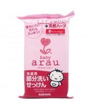 ARAU 洗衣肥皂 110g