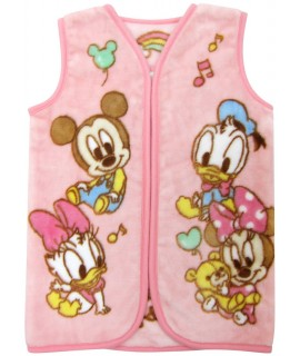 BABIESRUS DISNEY MINNIE&MICKEY 睡袋