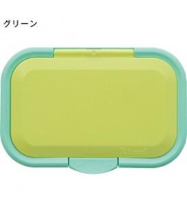 BITATTO 濕紙巾蓋 - 綠色