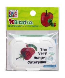 BITATTO The Very Hungry Caterpillar 細紙巾蓋