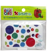 BITATTO The Very Hungry Caterpillar 濕紙巾蓋