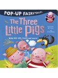 Pop-Up Fairy Tales The Three Little Pigs
