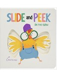 Slide and Peek - On the Farm