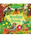 Usborne Sound Book - Woodland Sound