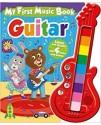 My First Music Book Guitar