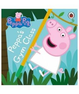 PEPPA'S GYM CLASS