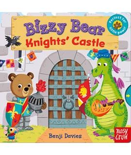 Bizzy Bear: Knights' Castle