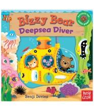 Bizzy Bear: Deepsea Diver