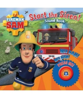 FIREMAN SAM - START THE SIREN!
