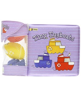 IBaby Float Alongs - Tiny Tugboats