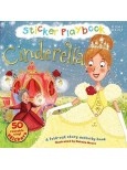 Sticker Playbook - Cinderella
