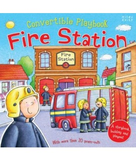 CONVERTIBLE PLAYBOOK - FIRE STATION
