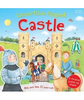 CONVERTIBALE PLAYBOOK - CASTLE