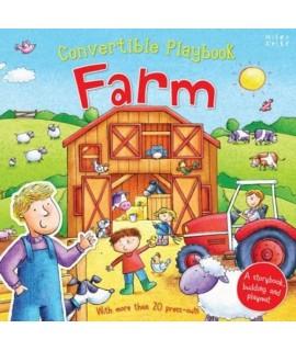 CONVERTIBLE PLAYBOOK - FARM