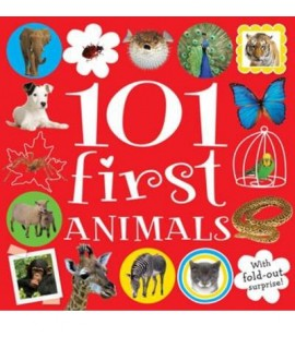 101 FIRST ANIMALS