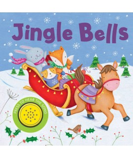 JINGLE BELLS (PRESS TO HEAR THE SONG)