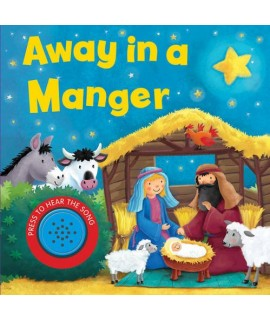 AWAY IN A MANGER (PRESS TO HEAR THE SONG)