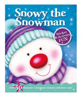 Igloo: Snowy the Snowman