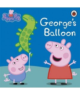 Peppa Pig: George's Ballon