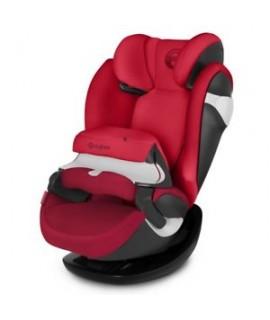 CYBEX PALLAS M 汽車座椅(REBEL RED)