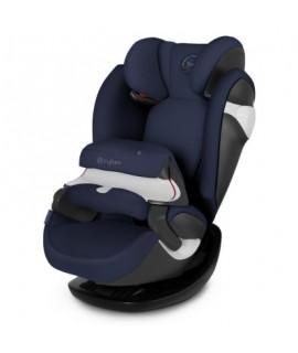 CYBEX PALLAS M 汽車座椅(DENIM BLUE)