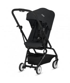 CYBEX EEZY TWIST 360度旋轉座椅嬰兒手推車(黑色)