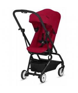 CYBEX EEZY TWIST 360度旋轉座椅嬰兒手推車(紅色)