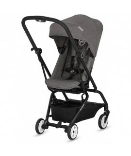 CYBEX EEZY TWIST 360度旋轉座椅嬰兒手推車(灰色)