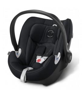 CYBEX ATON Q 汽車座椅 (STARDUST BLACK)
