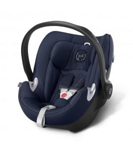CYBEX ATON Q 汽車座椅(MIDNIGHT BLUE)
