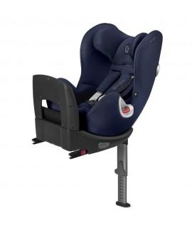CYBEX SIRONA 汽車座椅 (MIDNIGHT BLUE)