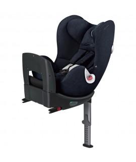 CYBEX SIRONA PLUS 汽車座椅 (MIDNIGHT BLUE)