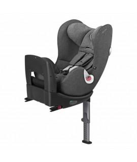 CYBEX SIRONA PLUS 汽車座椅 (MANHATTAN GREY)